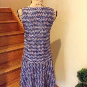 Anthropologie Dresses - NWOT Anthropologie Maeve multicolored dress